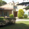 A VENDRE – A PIERRELATTE Charmante villa d'une superficie d'environ 171 m² sur 2.297 m² de…