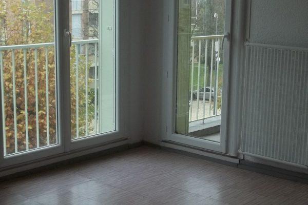 A vendre PIERRELATTE (DROME) appartement F3 Appartement de 3 pièces principales, situé au...