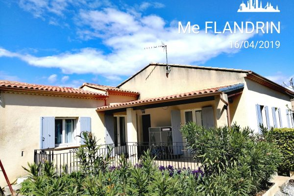 EXCEPTIONNEL MAISON F9 (6 chambres) A VENDRE A DONZERE (26290 DROME).  Maison familiale de...